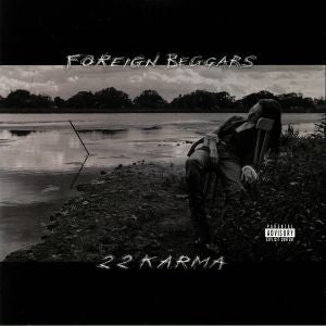Foreign Beggars - 2 2 Karma (Deluxe Edition)