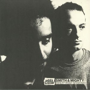 SMITH & MIGHTY - Ashley Road Sessions 88-94 (Tectonic vinyl)
