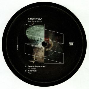 Thomas SCHUMACHER/VICTOR RUIZ/B TRAITS - A Sides Vol 7 Part 2