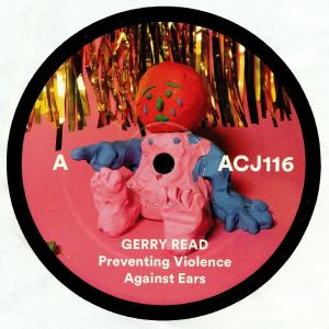 Gerry READ - Preventing Violence Against Ears