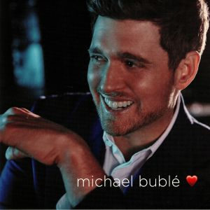 Michael BUBLE - Love (Warner Vinyl)