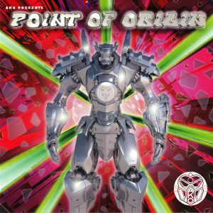 AKO BEATZ/VARIOUS - Point Of Origin