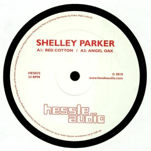 Shelley PARKER - Red Cotton