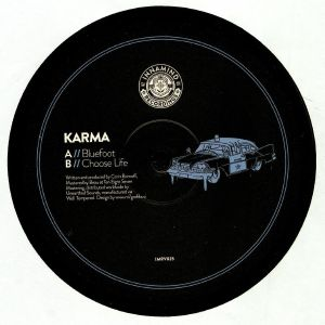 KARMA - Bluefoot