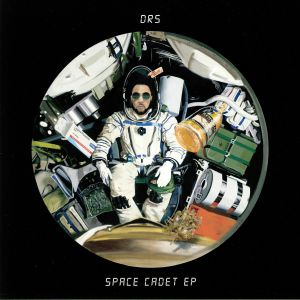 DRS - Space Cadet EP