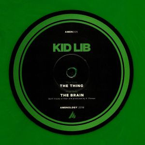 KID LIB - The Brain