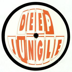 Dangerous (deep jungle vinyl)