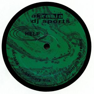 DJ SPORTS - Akrasia