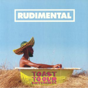 RUDIMENTAL Toast To Our Differences: Deluxe Edition
