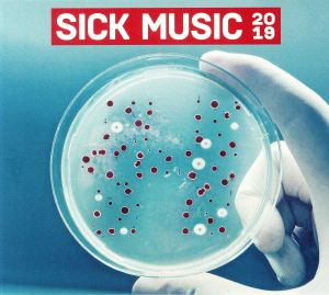 SICK MUSIC 2019 (Hospital CD)