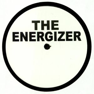 Dave CHARLESWORTH - The Energizer Vol 1