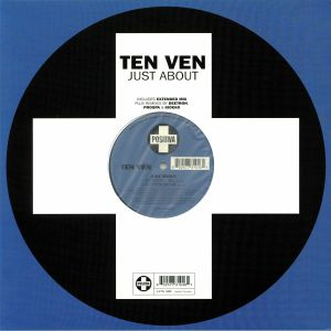 Ten Ven - About You Remixes