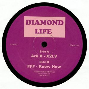 ARK X/FFF - Diamond Life 06