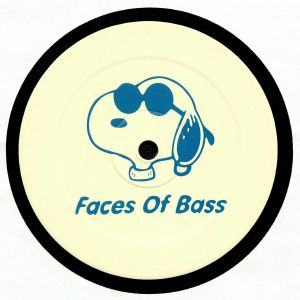COCO BRYCE/DJ Y - Faces Of Bass 01