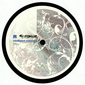 INTELLIGENT MANNERS - Everybody Knows EP: A/B Side (Fokuz Vinyl)