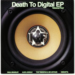 Death To Digital EP Vol 4