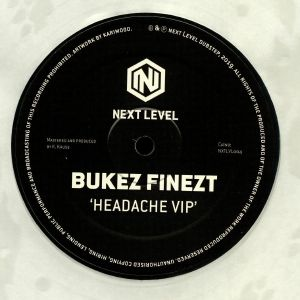 Bukez Finezt - Headache VIP