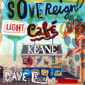 KEANE - Sovereign Light Cafe (Record Store Day 2019)
