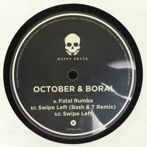 OCTOBER/BORAI - Fatal Rumba