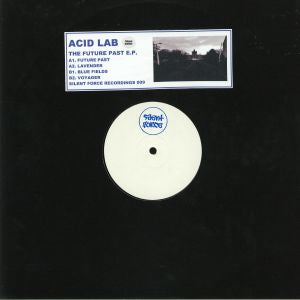 ACID LAB - The Future Past EP