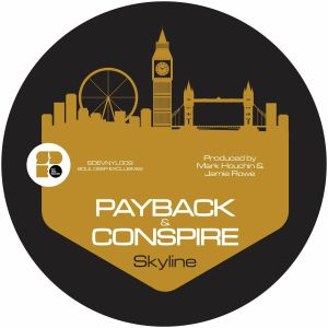 PAYBACK/CONSPIRE/MSDOS/SUBSID - Skyline EP