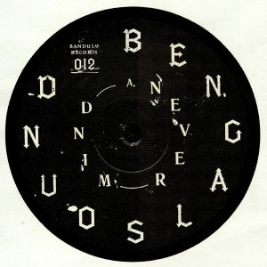 BENGAL SOUND - Never Mind (ONE PER CUSTOMER)