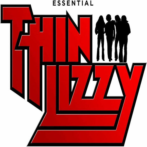 THIN LIZZY - Essential Thin Lizzy