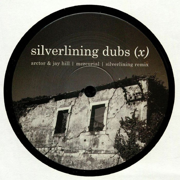 ARCTOR / JAY HILL / RAVI McARTHUR / SPOOK IN THE HOUSE - Silverlining Dubs (x) (Silverlining mix)