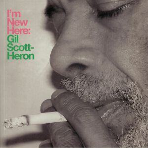 Gil SCOTT HERON - I'm New Here (10th Anniversary Expanded Edition)