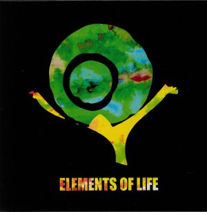 ELEMENTS OF LIFE - Ade