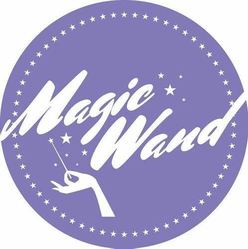 Osmose / Sweetooth / Baz Bradley / Mushrooms Project - Magic Wand 15
