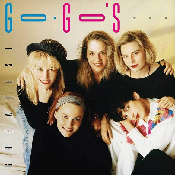 The GO GO'S - Greatest