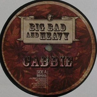Cabbie & Ludego/Cabbie - Stilletoster / Not Afraid