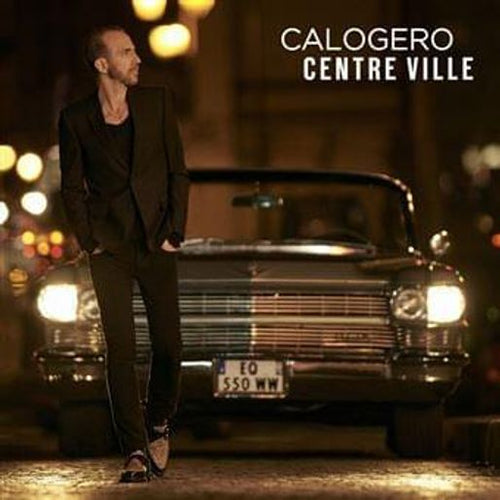 Calogero - Centre Ville [Ltd CD]