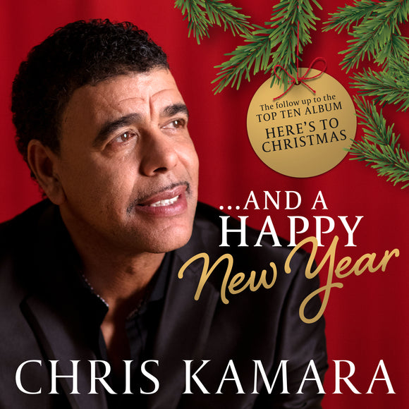 Chris Kamara - ...And A Happy New Year