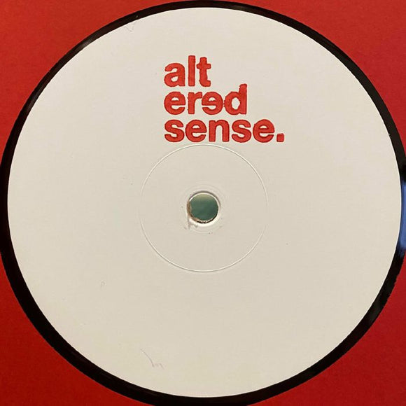 Cignol - Altered Sense EP