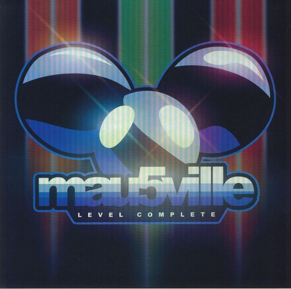 DEADMAU5 - Mau5ville: Level Complete