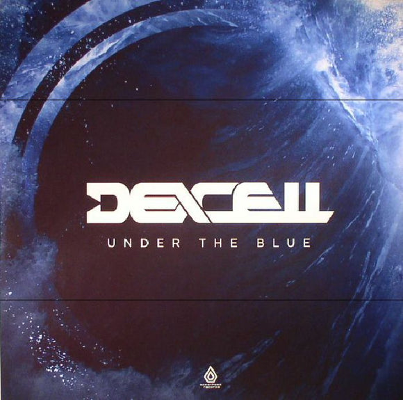 DEXCELL - Under The Blue [LP]