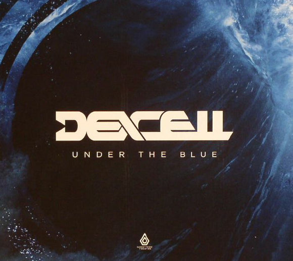 DEXCELL - Under The Blue [CD]