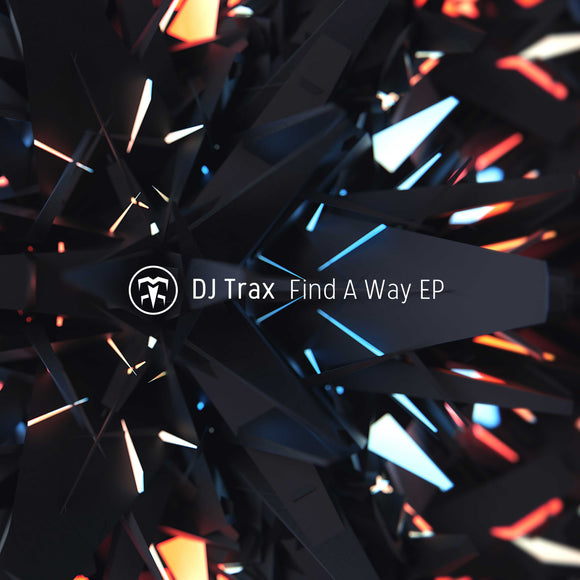 DJ Trax - Find A Way EP