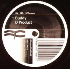 D Product - Buddy / Mandolin