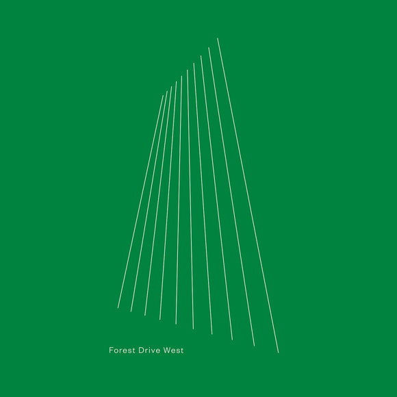 Forest Drive West - Mantis 01