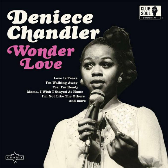 Deniece CHANDLER - Wonder Love