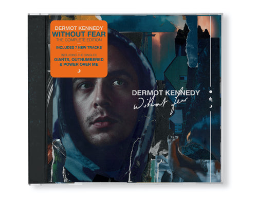 Dermot Kennedy - Without Fear: The Complete Edition