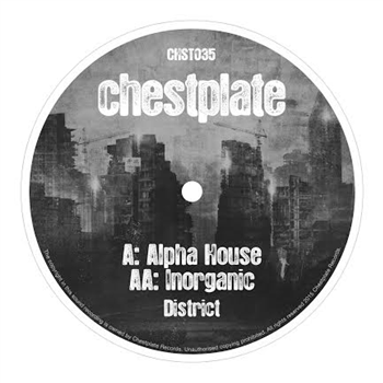 District - Alpha House