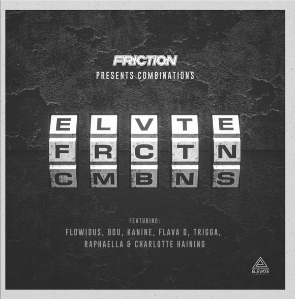 Friction - Presents Combinations
