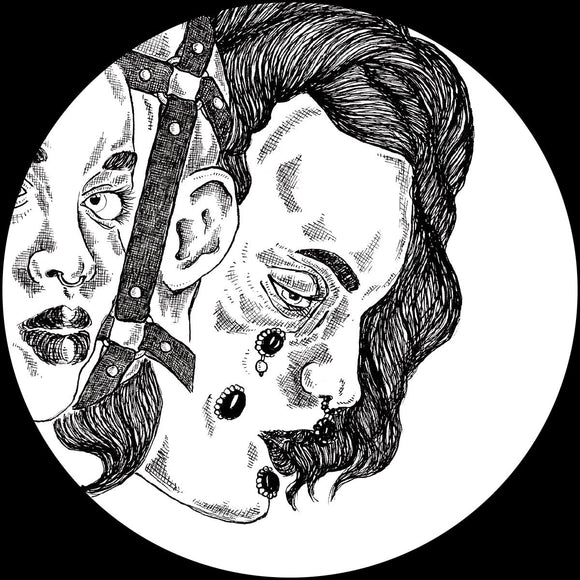SHDW & Obscure Shape - Version 004.2 [generic sleeve repress]