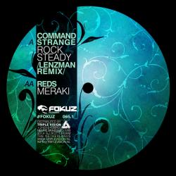 COMMAND STRANGE/REDS/LENZMAN - 15 Yearz Of Fokuz: Episode 1.1