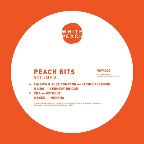 Fallow / Alex Compton / Zha / Kaido / Nakes - Peach Bits Vol 5