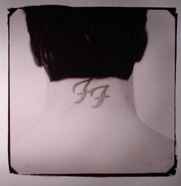 Foo Fighters - There Is Nothing Left To Lose [2LP]